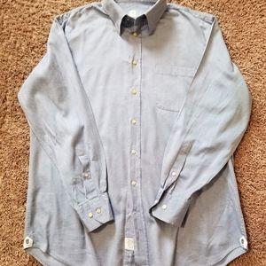 Peter Millar button down shirt/Sz L